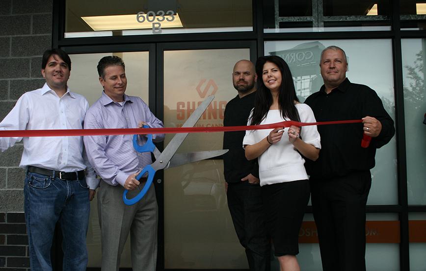 Portland's latest medical marijuana dispensary opens