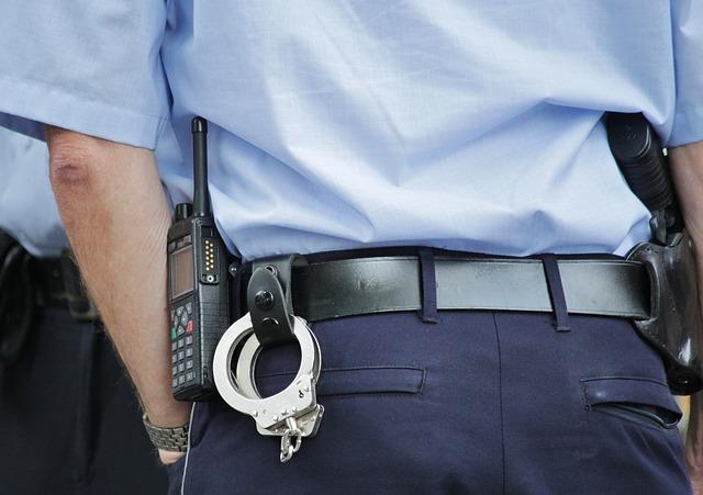 police to stop marijuana