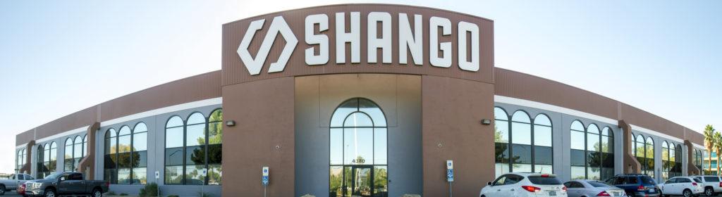 Las Vegas Medical & Recreational Marijuana Dispensary | Shango